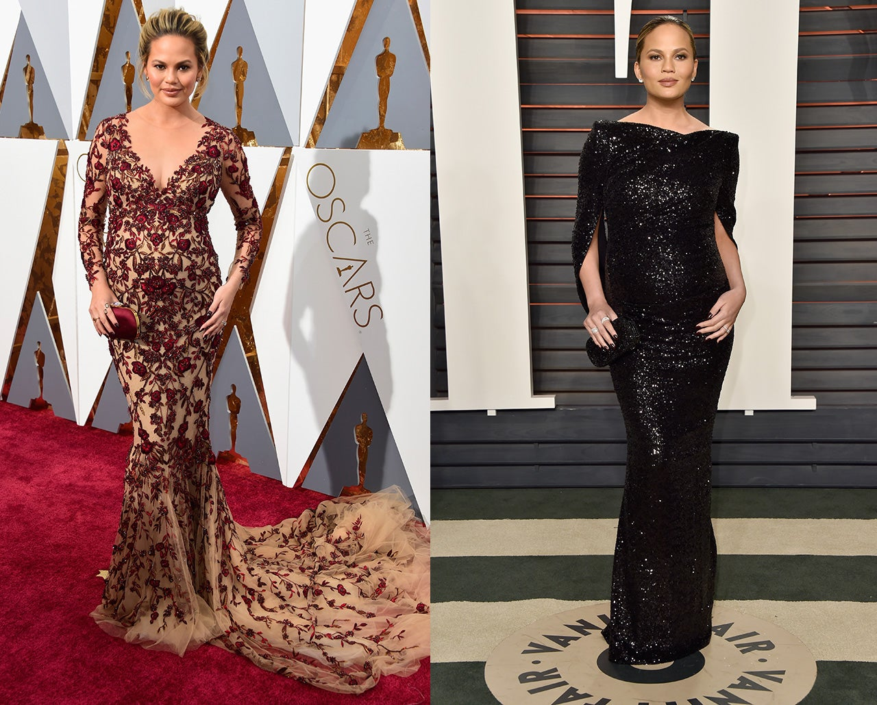 9 Oscars Party Dresses That Were Better Than the Celebs ...