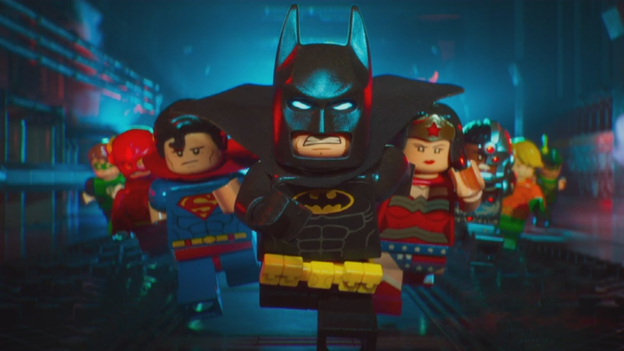the lego batman movie trailer introduces new justice
