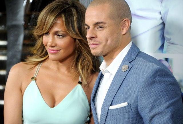 casper smart and jennifer lopez. Casper Smart Says He Feels No Pressure To Marry Jennifer Lopez: \u0027We\u0027re Happy Where We Are\u0027 And Lopez