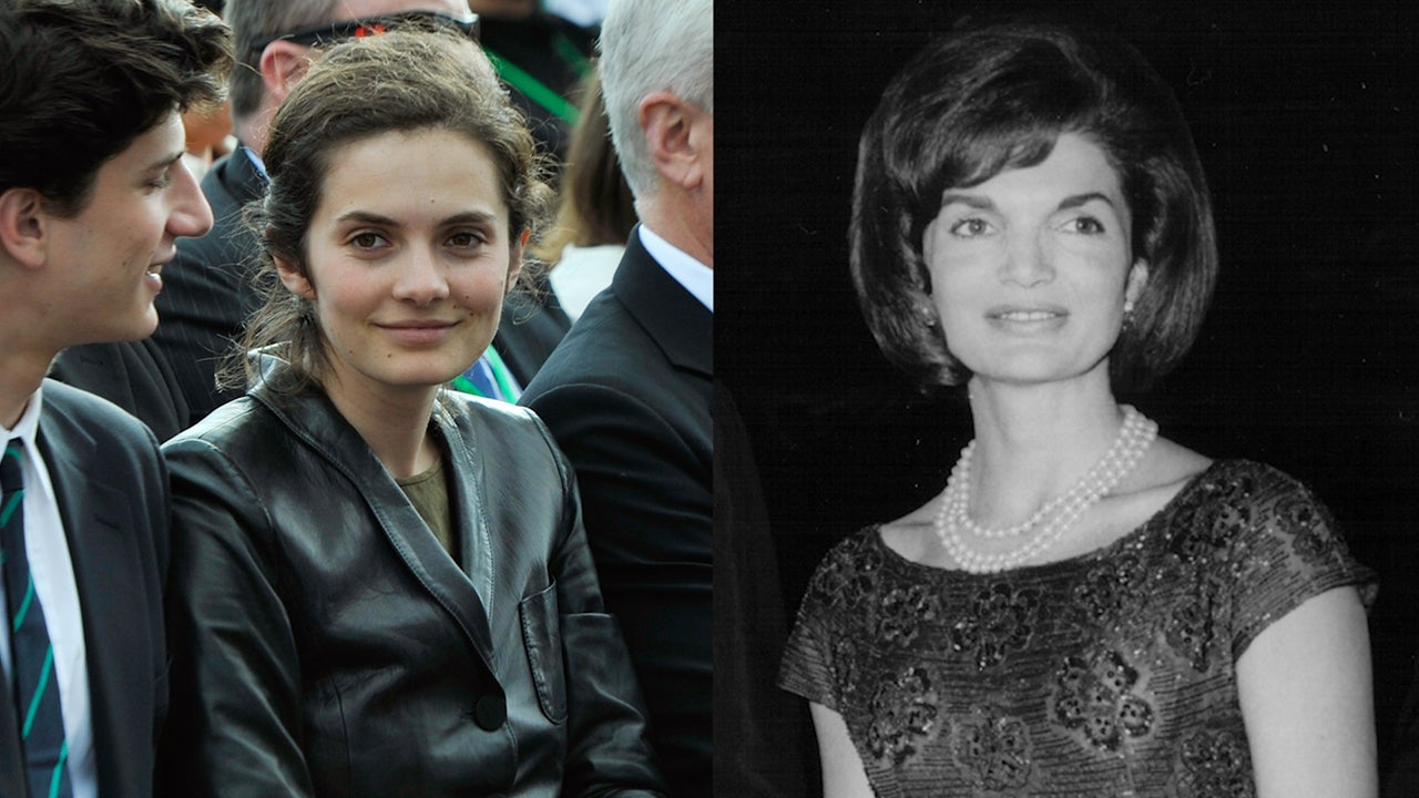 Jackie Kennedy S Lookalike Granddaughter Rose Schlossberg Launches