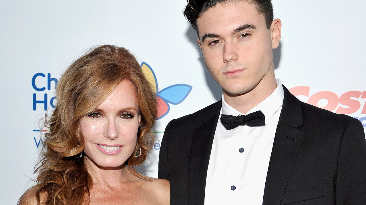 Soap Star Tracey Bregman's Boyfriend Granted Restraining Order Against Her  Son