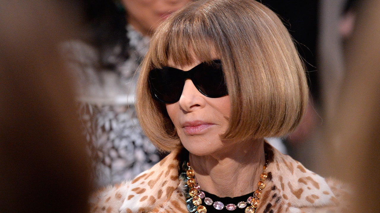 Anna Wintour On Film 9 Ways To Go Behind The Scenes Of The 39 Vogue 39 Editor In Chief 39 S World