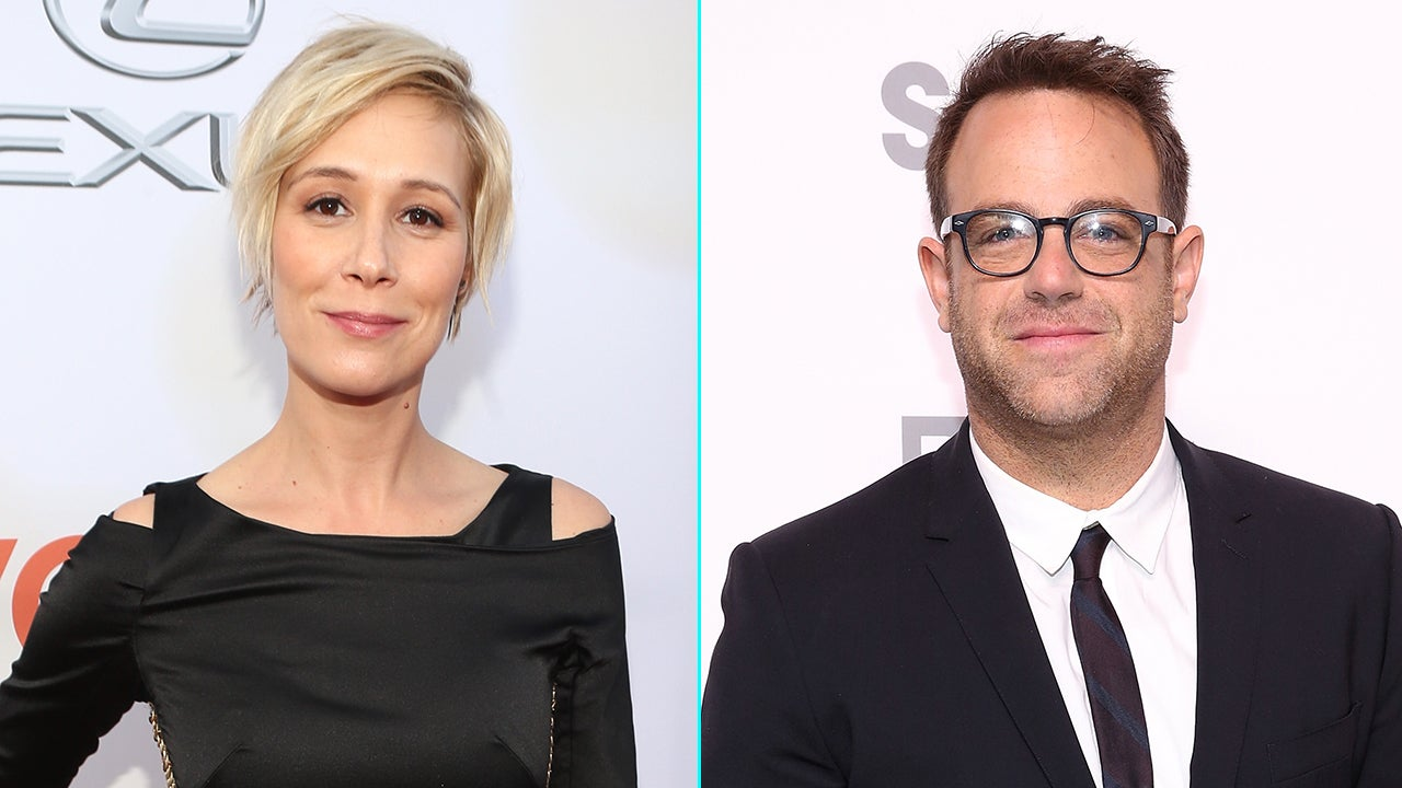 'How to Get Away With Murder' Star Liza Weil Files for ...
