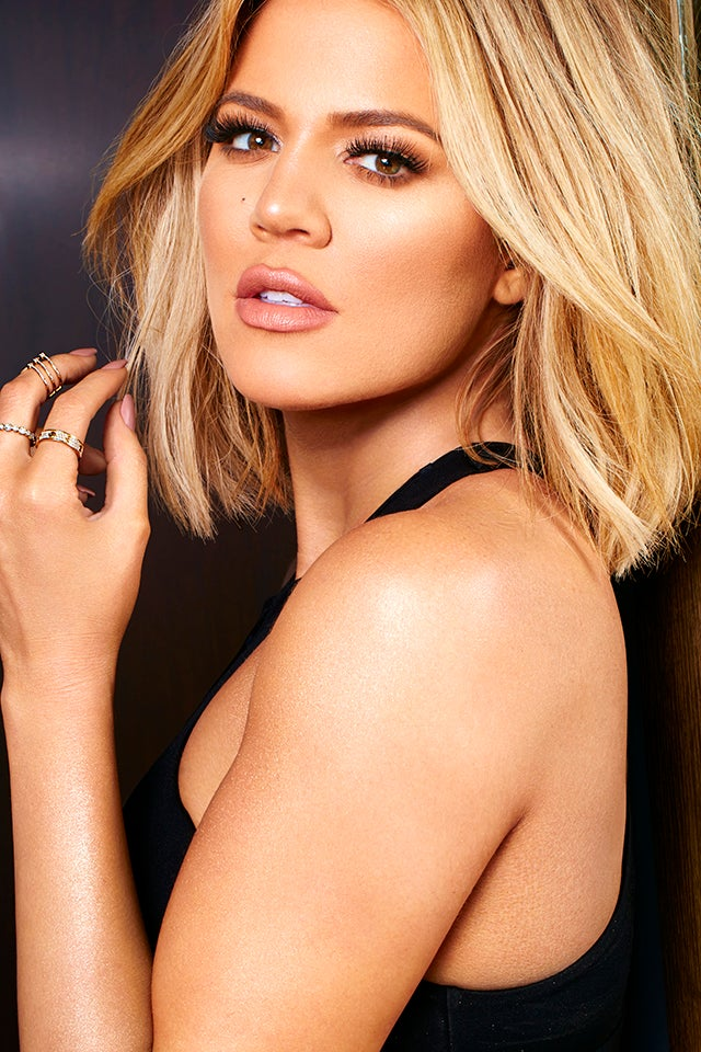 Khloe Kardashian Reveals She Works Out In Makeup Says