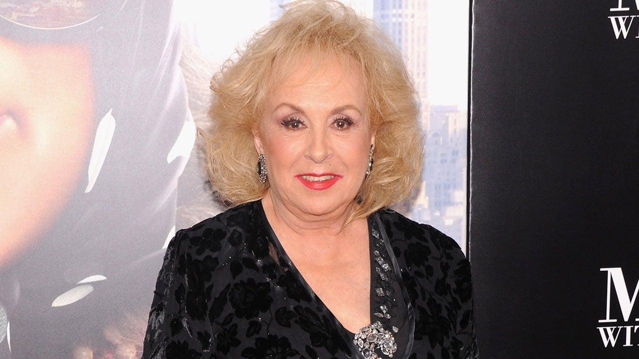 Doris Roberts Everybody Loves Raymond Star Dead At 90