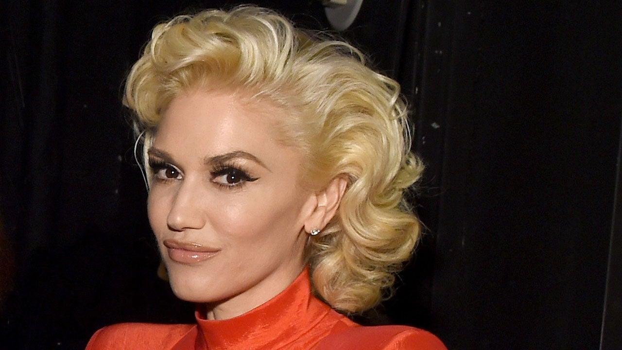 Gwen Stefani [ Irresistible Full HD Wallpaper For Desktop And
