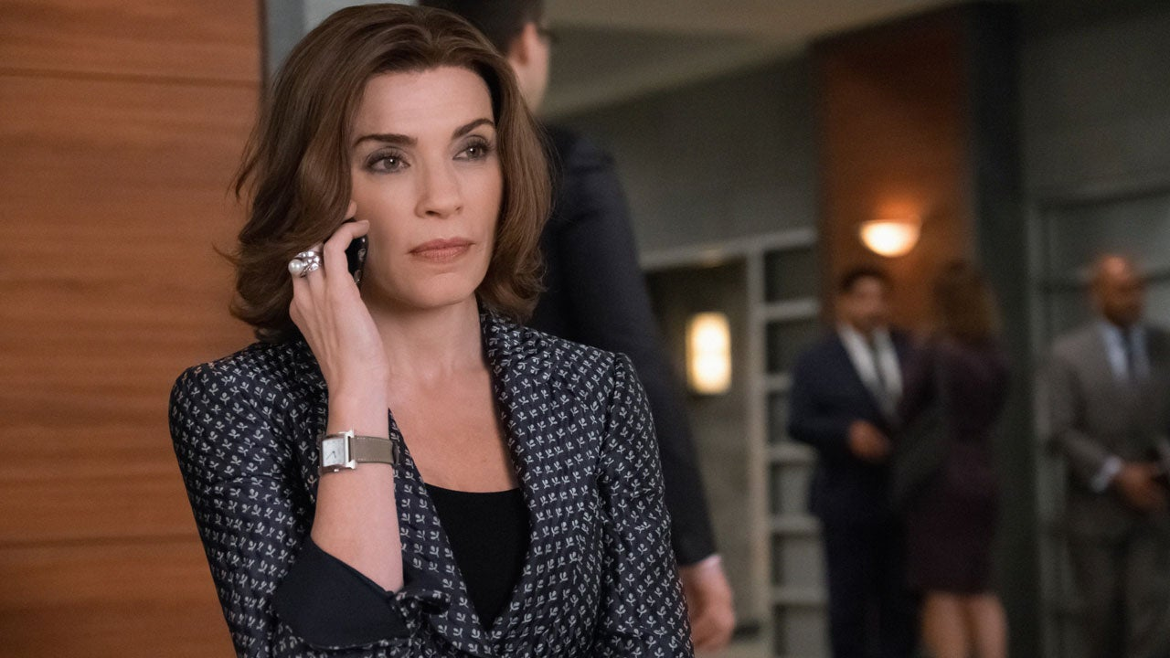exclusive: 'the good wife' star julianna margulies on 'bittersweet