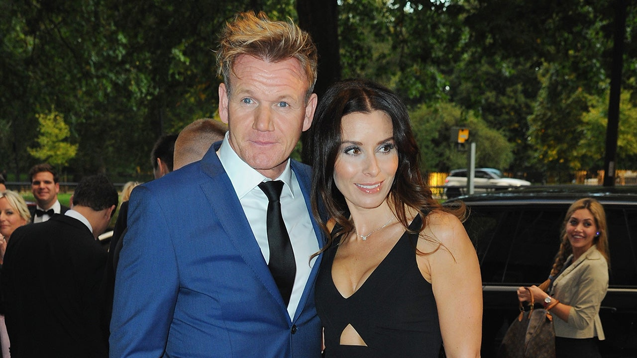 Gordon Ramsay Reveals His Wife Is Pregnant With His Fifth ...