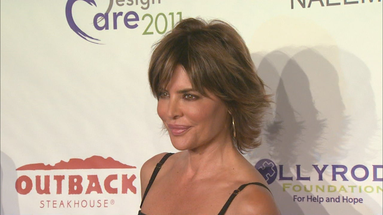 Lisa Rinna Changes Her Hair for First Time in 20 Years, Shows Off ...