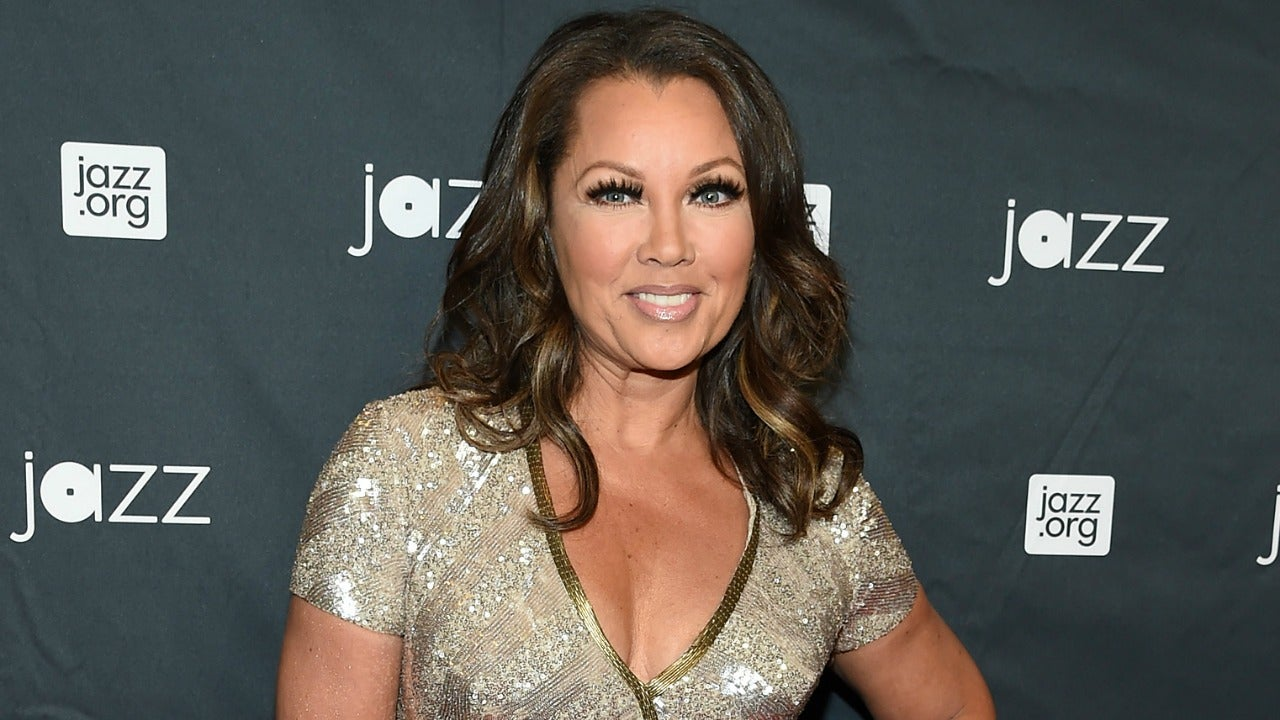 Vanessa Williams Has Second Wedding With Husband Jim Skrip ...