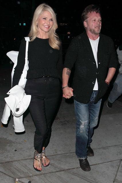 Christie Brinkley, John Mellencamp Split: Couple Vow to