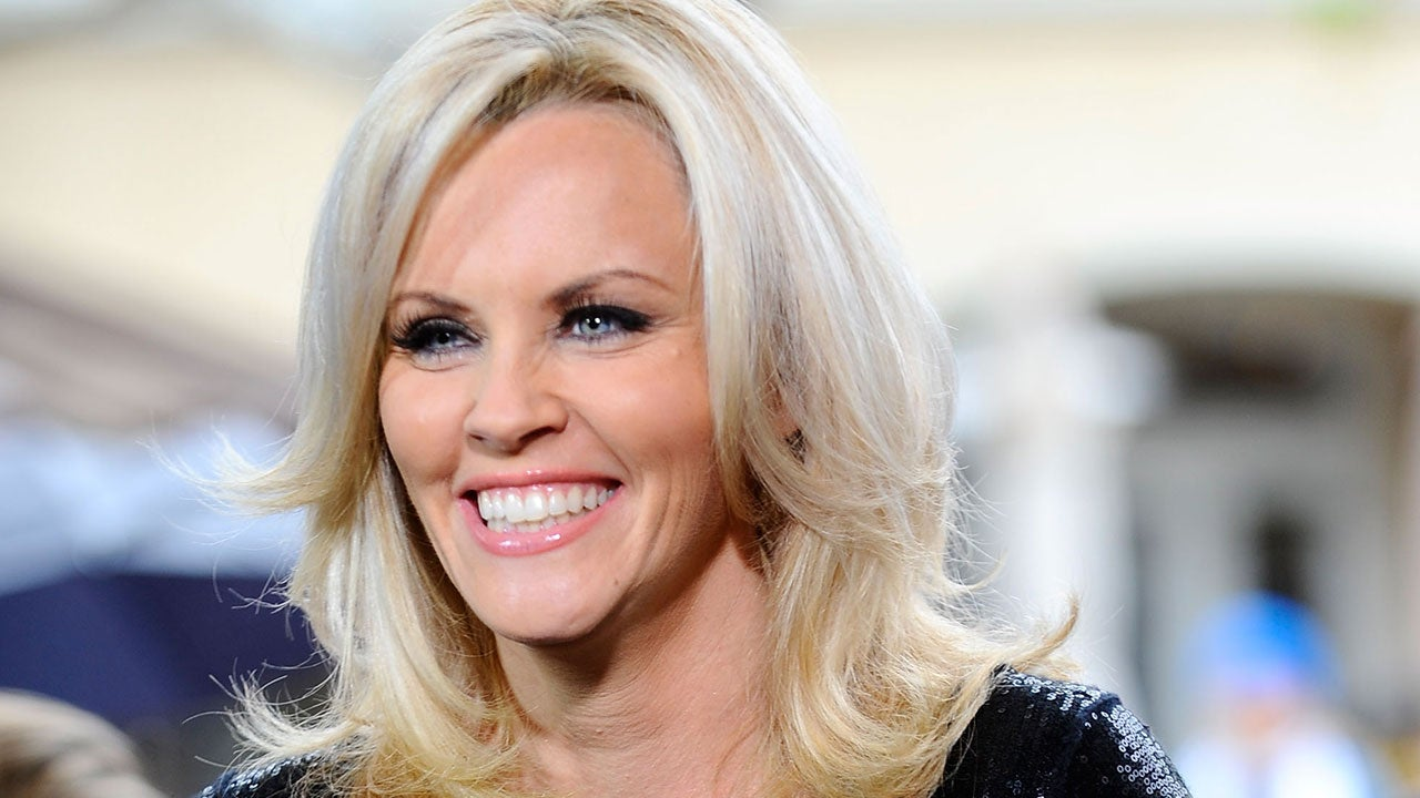 So long blonde jenny mccarthy is now a brunette beauty jenny mccarthy is now a brunette beauty entertainment tonight pmusecretfo Images