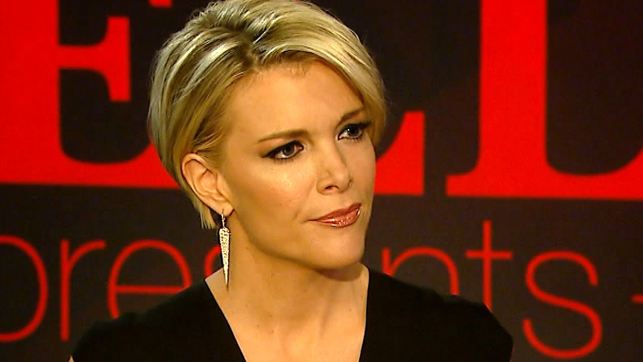 Exclusive Megyn Kelly Dishes On Why She Cut Her Hair And