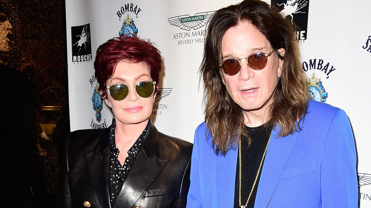 Sharon and Ozzy Osbourne Are Ending Their 33-Year Marriage ... 7b5cf9a7ca