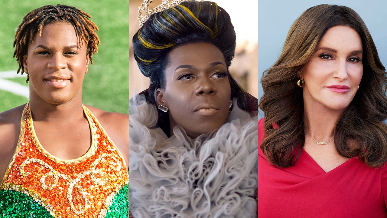 13 LGBT Reality Series That Changed Queer Life | Entertainment Tonight
