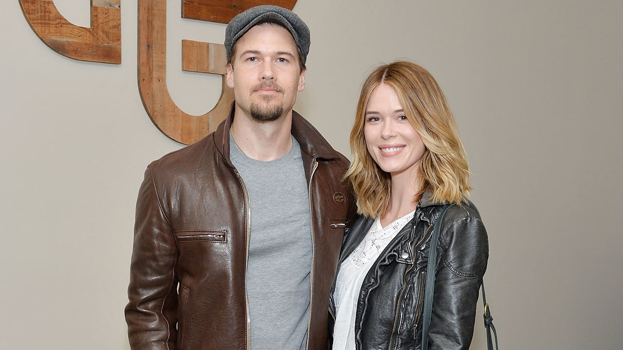 Exclusive Nick Zano And Girlfriend Leah Renee Expecting