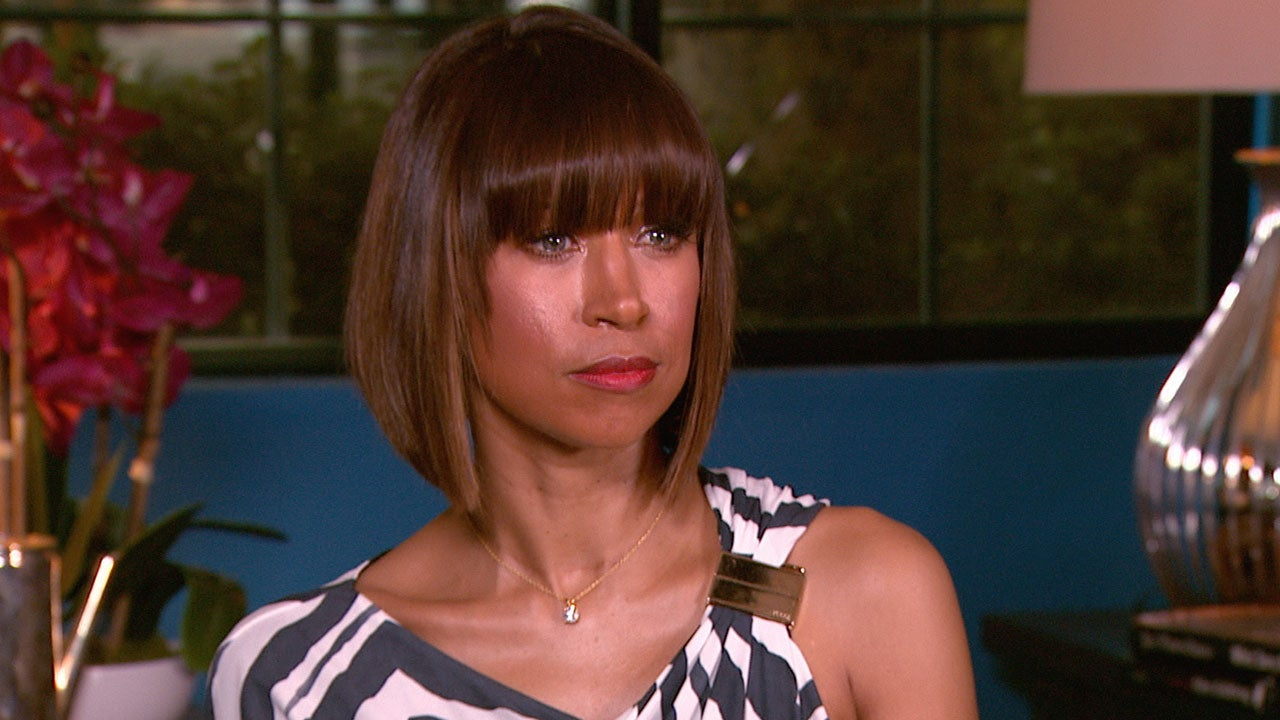 EXCLUSIVE: Stacey Dash Says Domestic Abuse Takes Victims\' Humanity ...