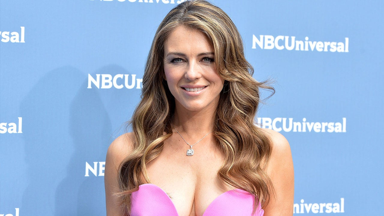 Topic Elizabeth hurley beautiful and completely nude are not