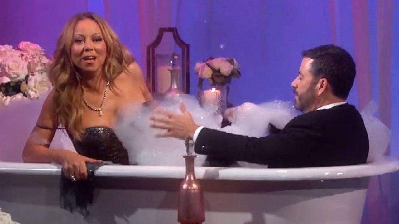 Mariah Carey Reveals She Won T Get Married In Las Vegas