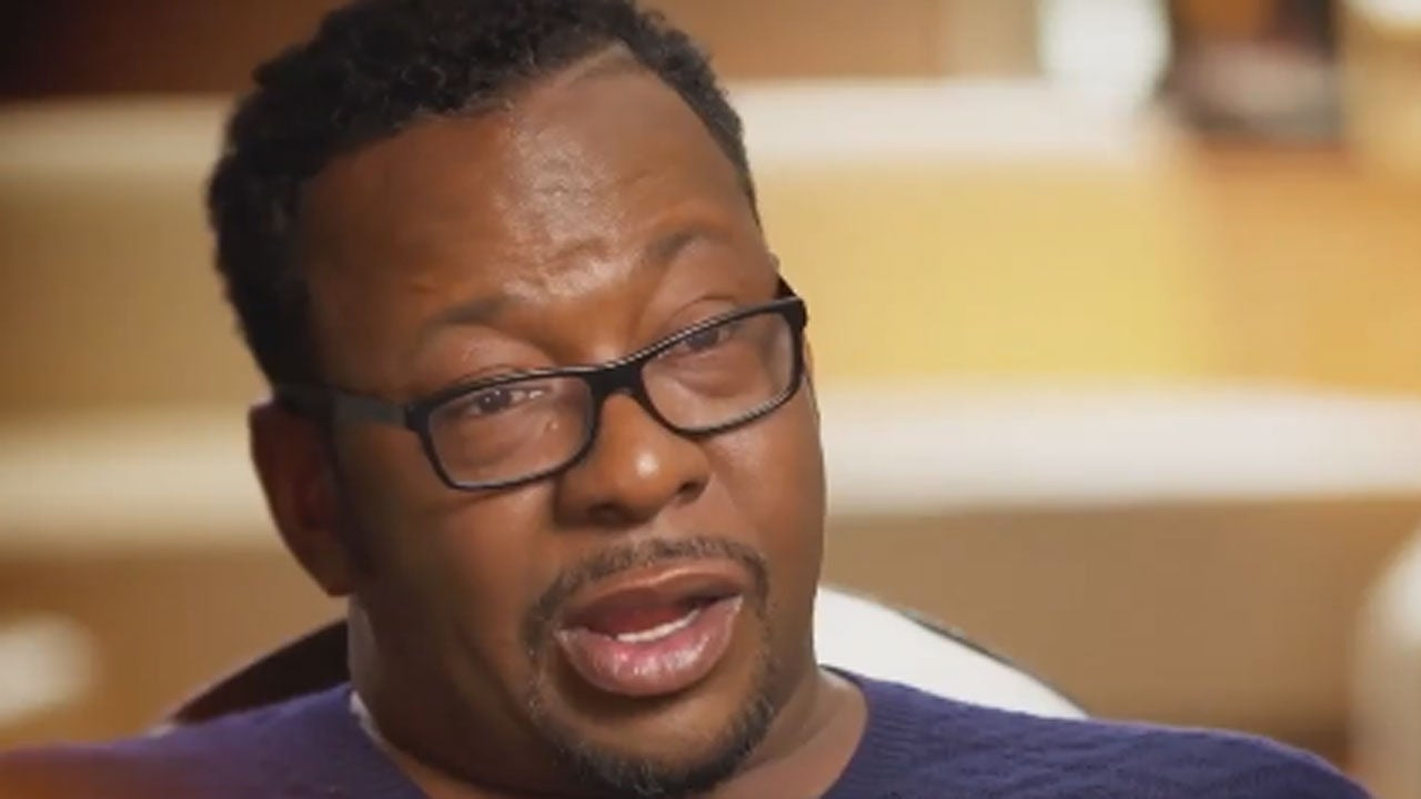 Bobby Brown Opens Up About Nick Gordon And His Suspicions