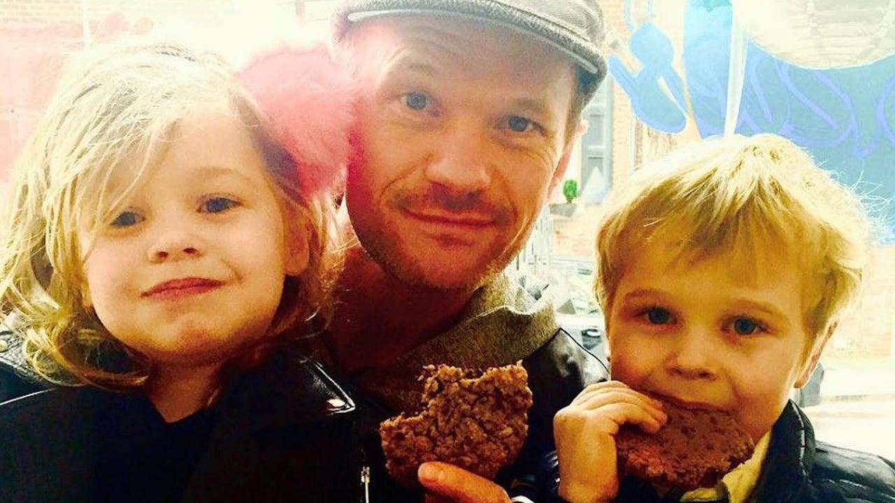Neil Patrick Harris Kinder