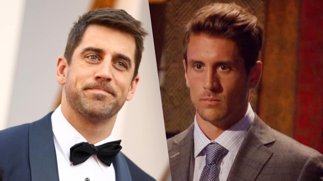 Inside Jordan and Aaron Rodgers Estrangement This Is Painful
