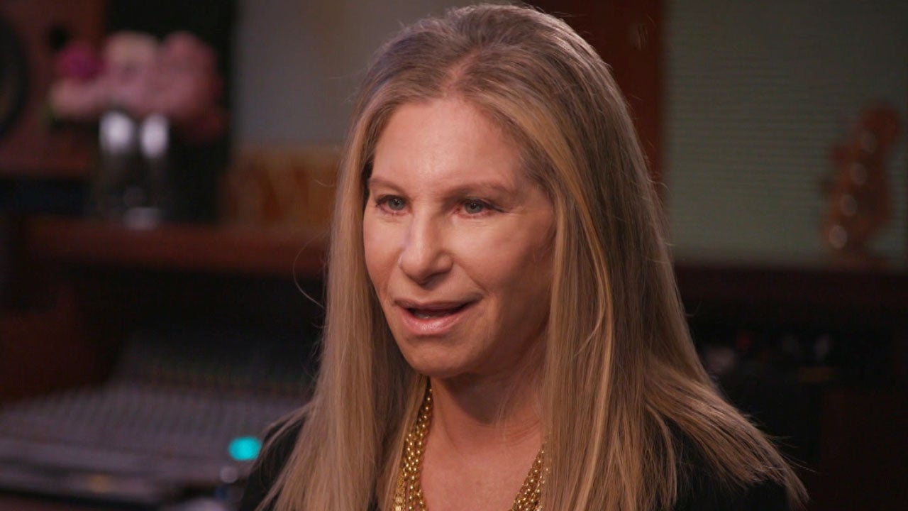 Barbra Streisand On Hillary Clintons Victory Its About Time Billboard