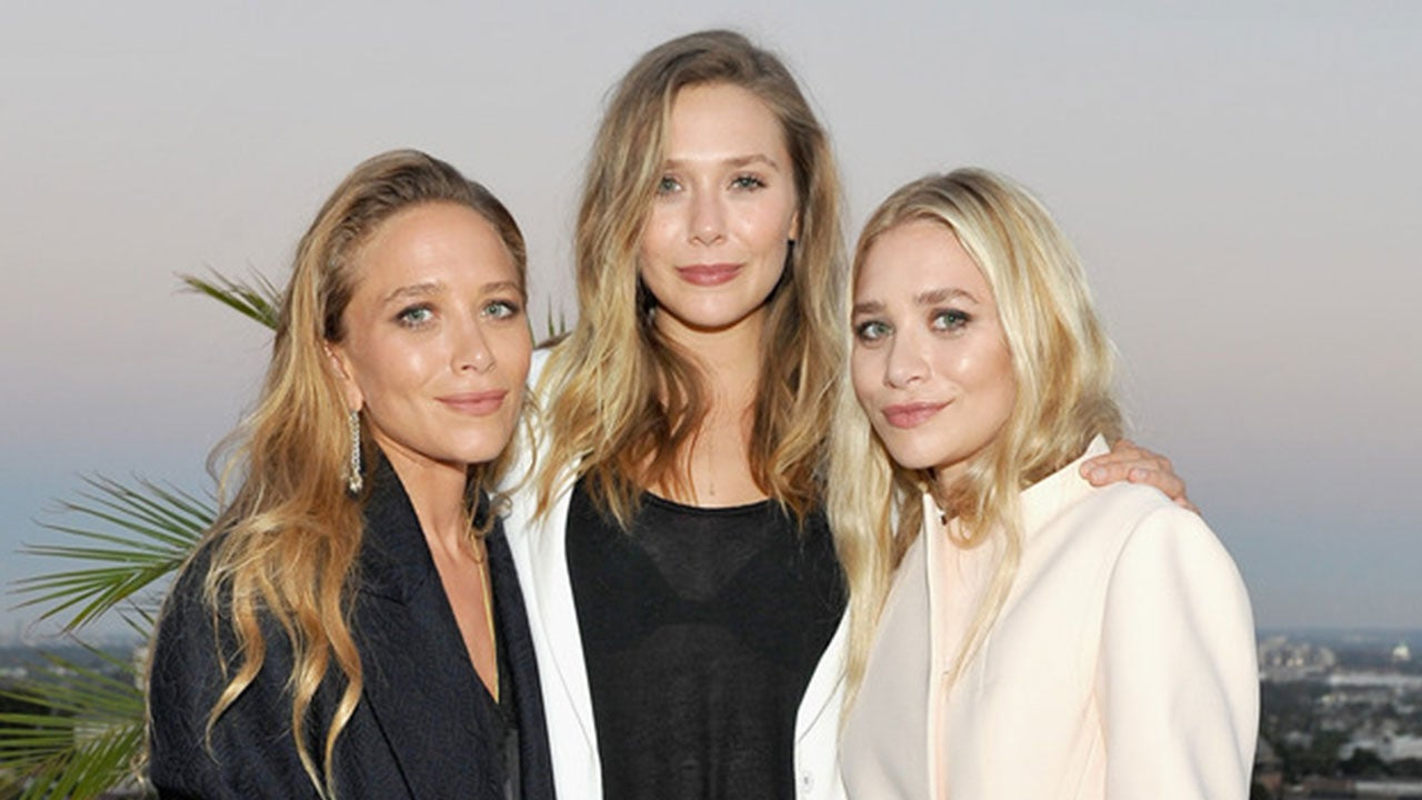 Opinion Mary kate and ashley olsen twins hot many thanks