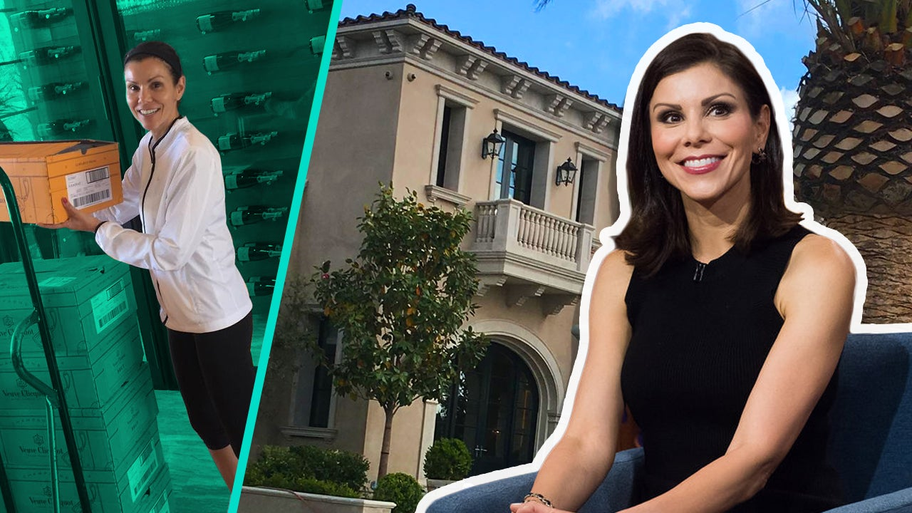 39 real housewives of orange county 39 star heather dubrow for Heather dubrow house
