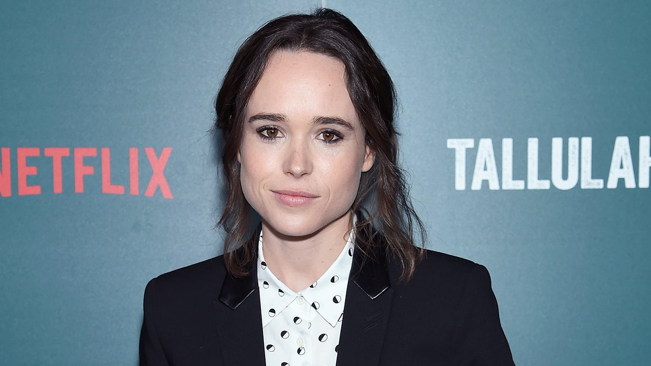 Ellen Page Says Brett Ratner 'Outed Me' in Powerful Post ... эллен пейдж