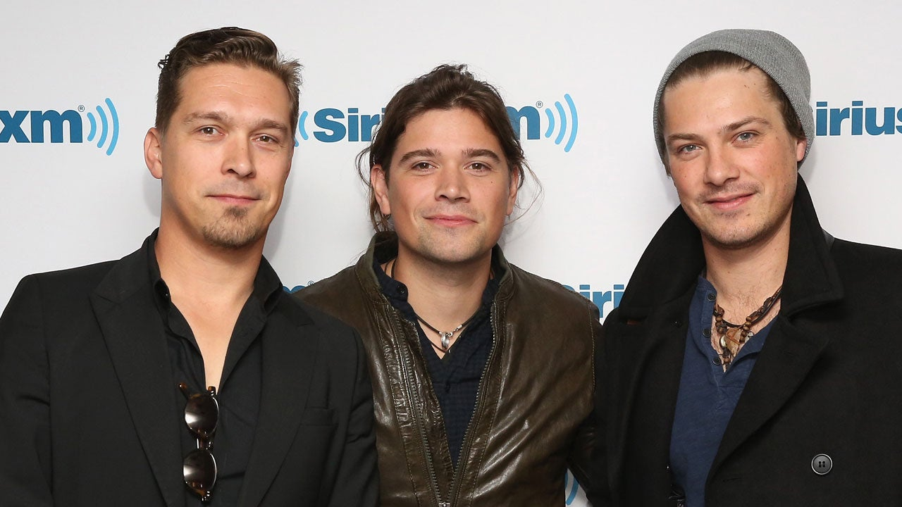 Hanson to Release New Christmas Album in 2017 | Entertainment Tonight