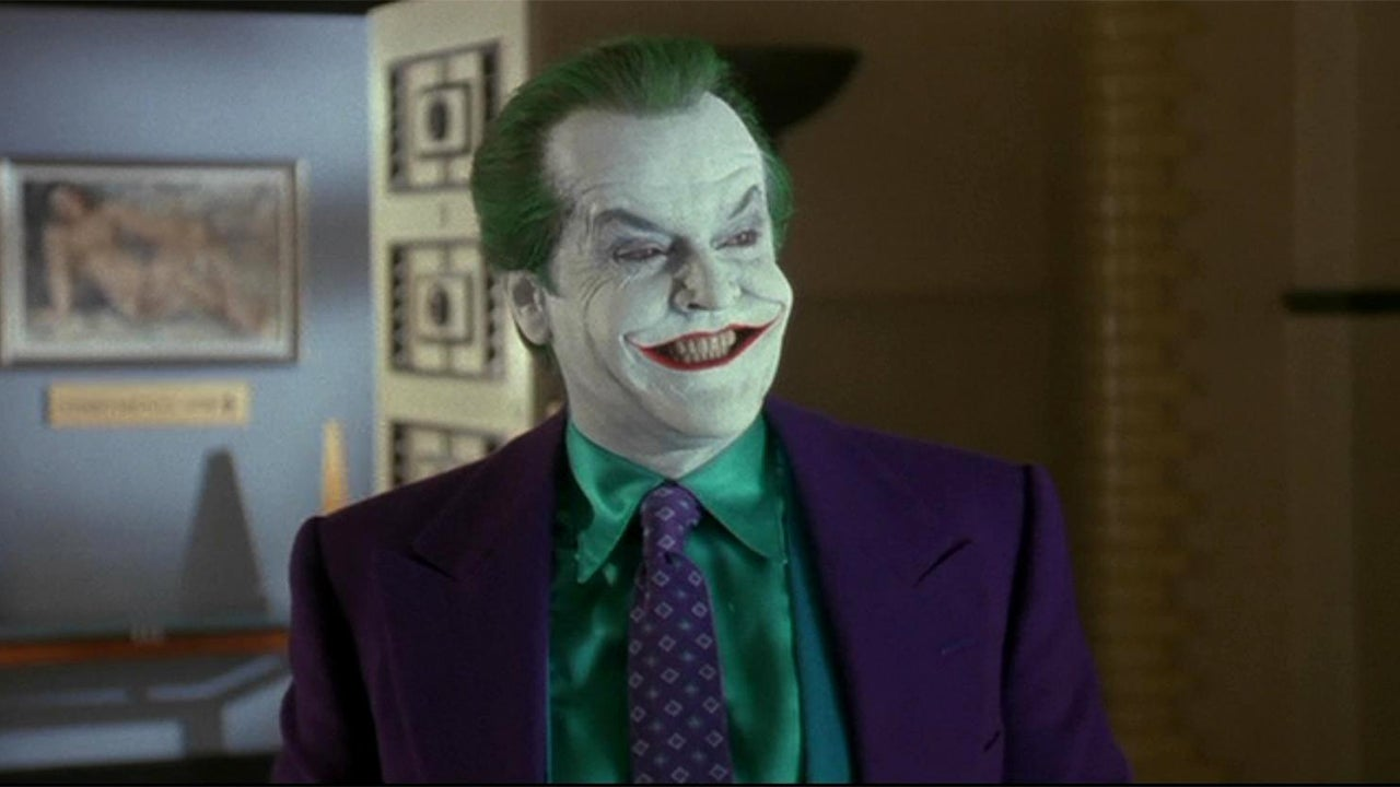 Ranking All Jokers Batman Verse Including