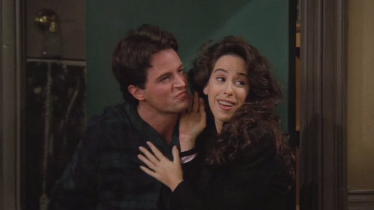 Here's What Janice From 'Friends' Looks -- and Sounds Like ...