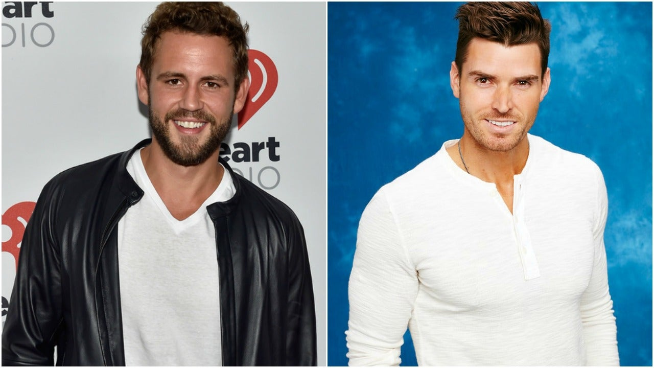 EXCLUSIVE Why Nick Viall Is The Bachelor Not Luke Pell
