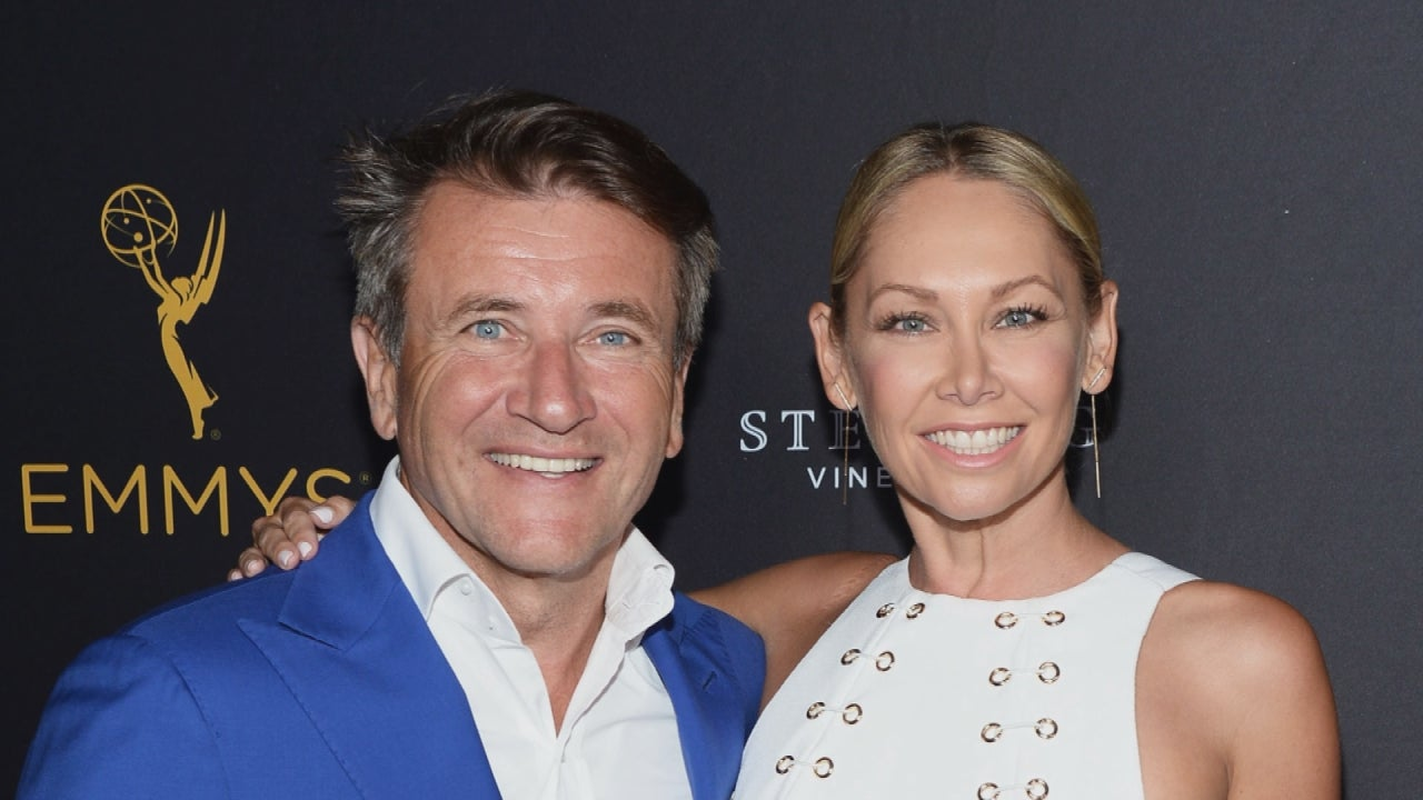 EXCLUSIVE: Kym Johnson Says She's Done With 'Dancing With
