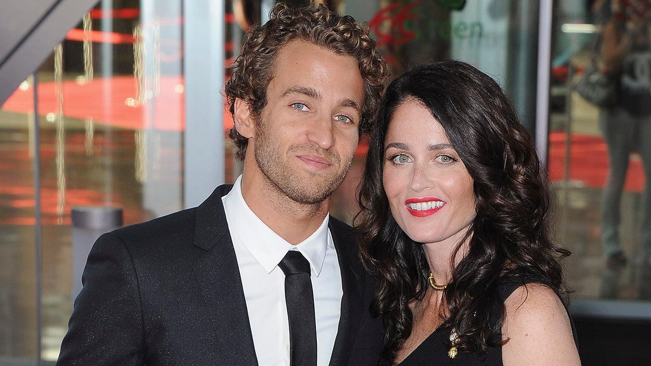 'The Mentalist' Star Robin Tunney Gives Birth to a Baby ...