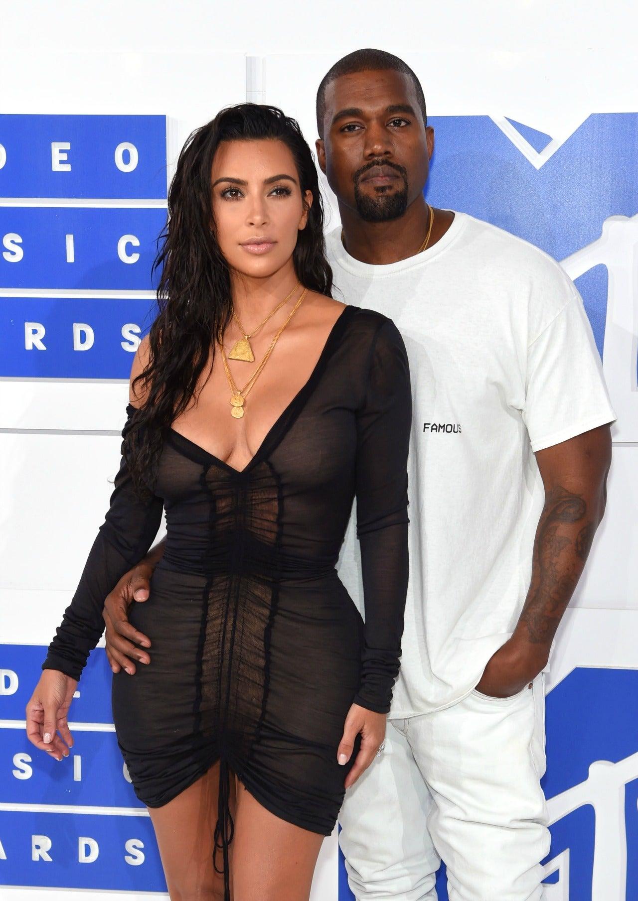 Kim Kardashian Nude Photos 89