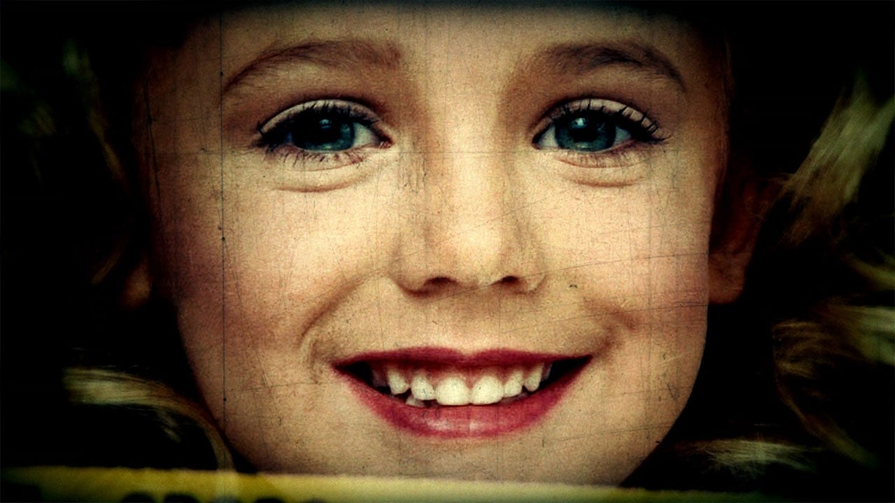 The First Trailer for the JonBenét Ramsey Lifetime Movie Is Here and Its Chilling