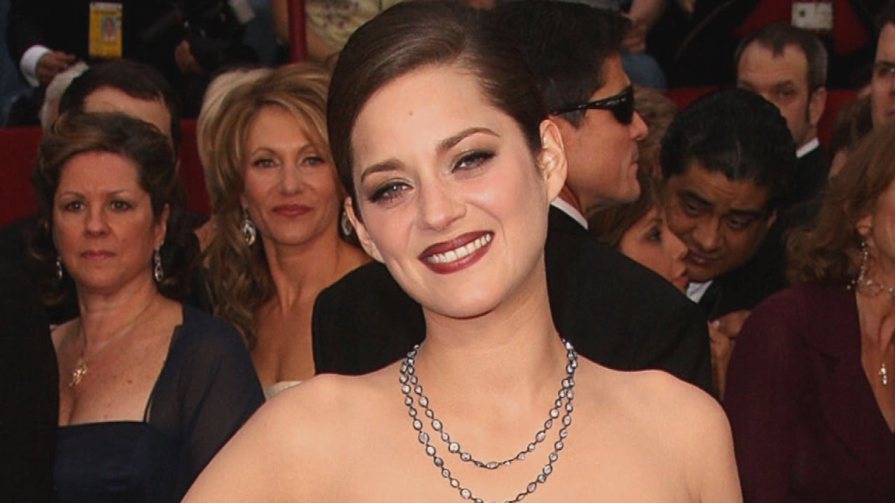 5 Things You Didn T Know About Marion Cotillard The Woman Not
