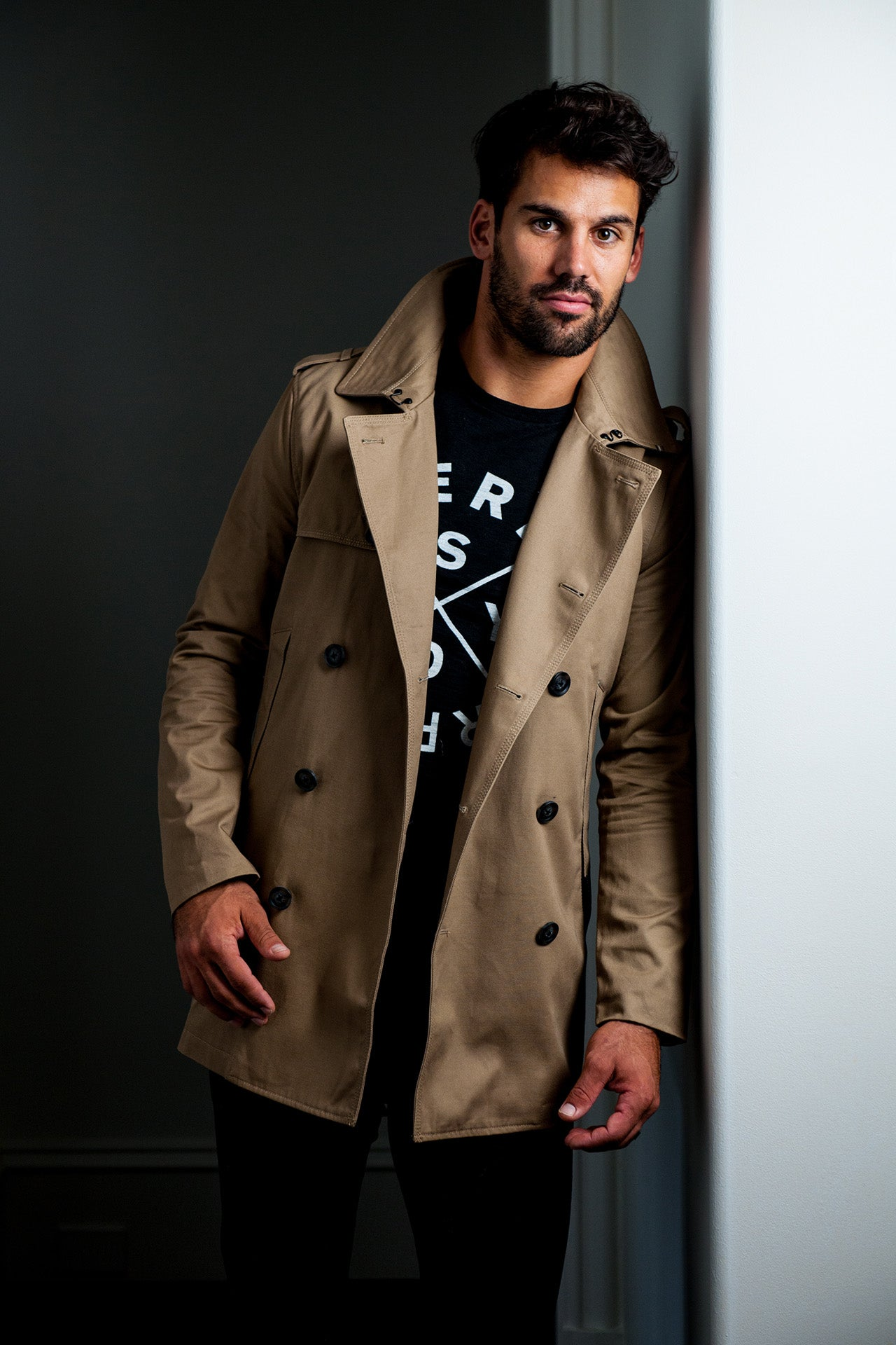 new york jets eric decker gives tom brady a run for his