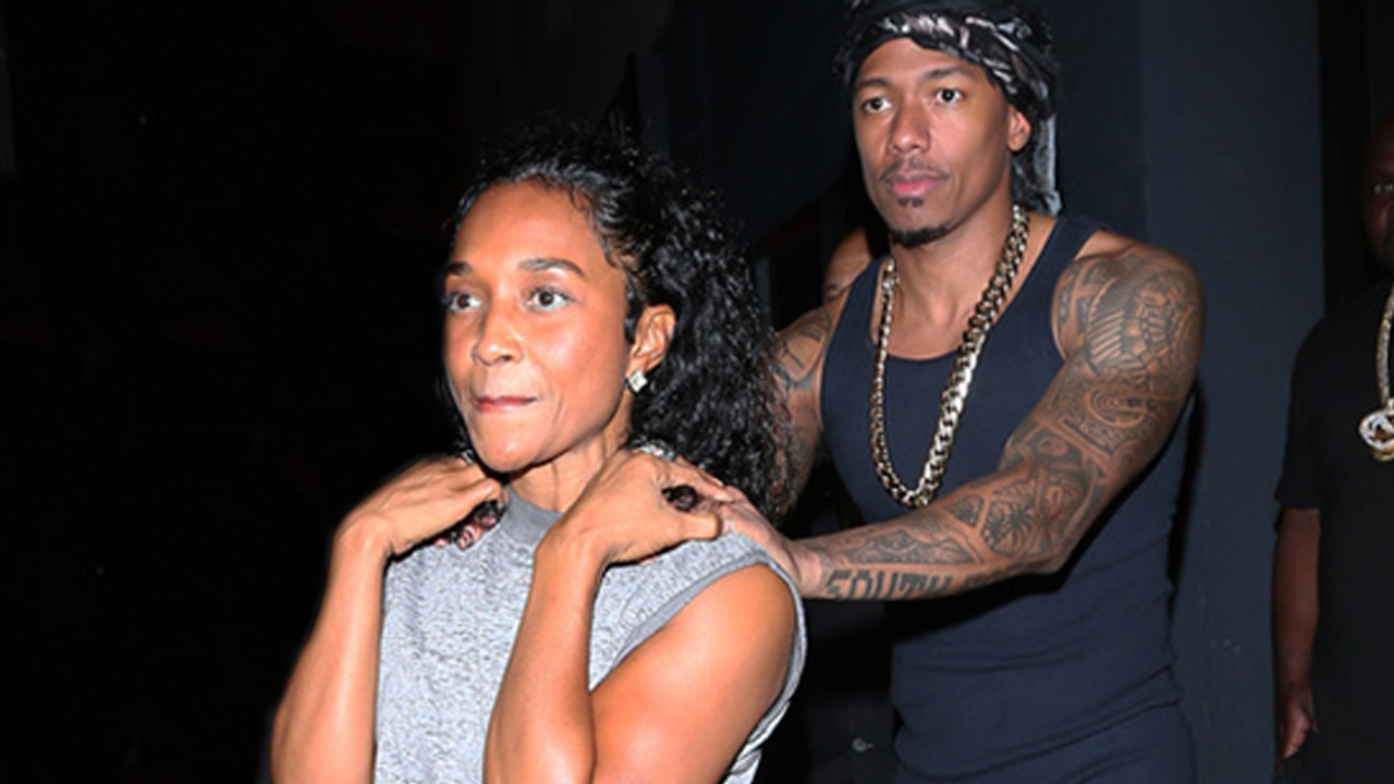 Who is nick cannon dating in Brisbane