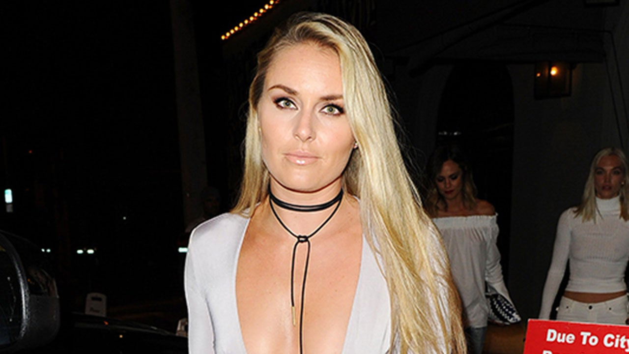 Cleavage Lindsey Vonn naked (91 photo), Topless, Fappening, Feet, cleavage 2020