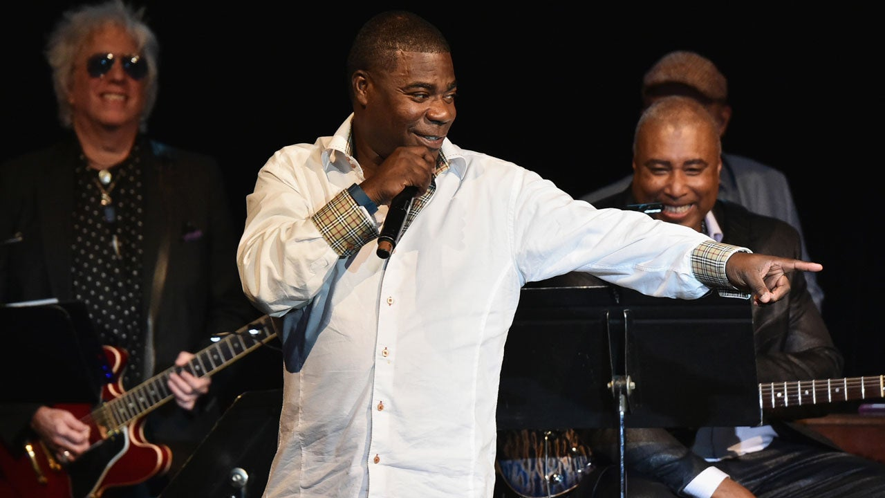 Tracy Morgan to Star in New TBS Comedy Created by Jordan ...