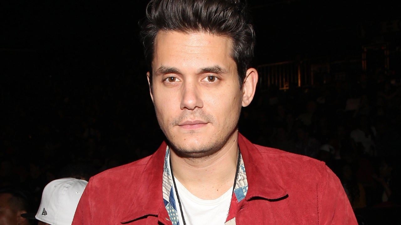 john mayer has the best reaction after watching the first episode of