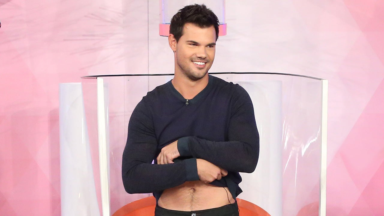 For taylor lautner abs accept. interesting