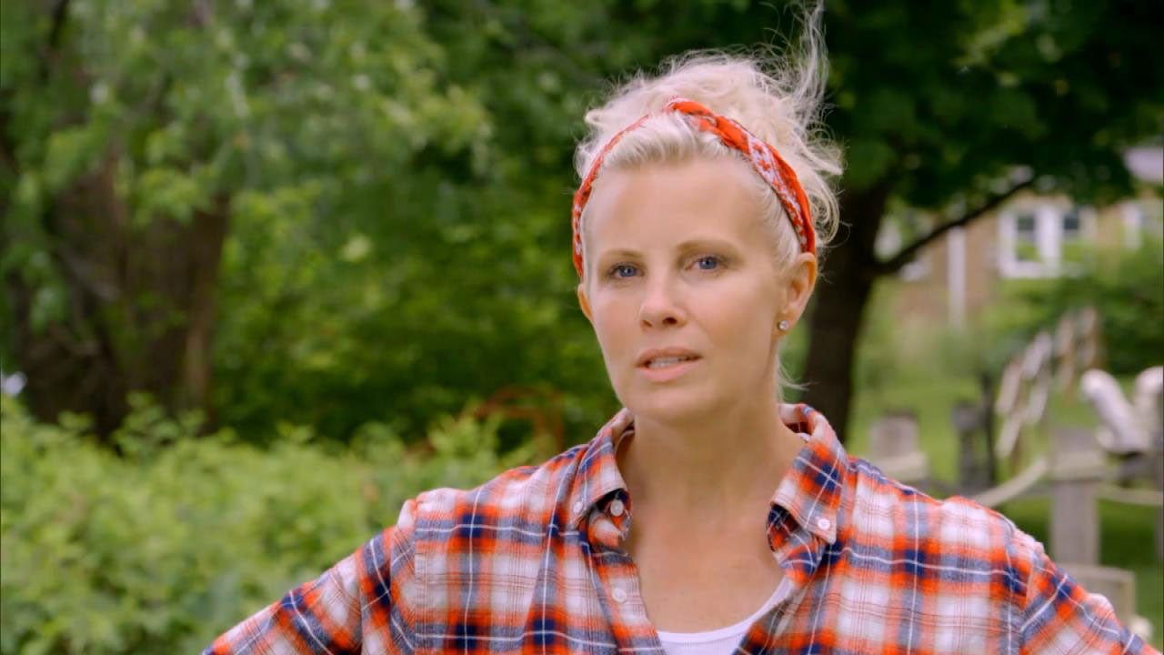 EXCLUSIVE: Monica Potter Brings Real-Life 'Parenthood' to ...