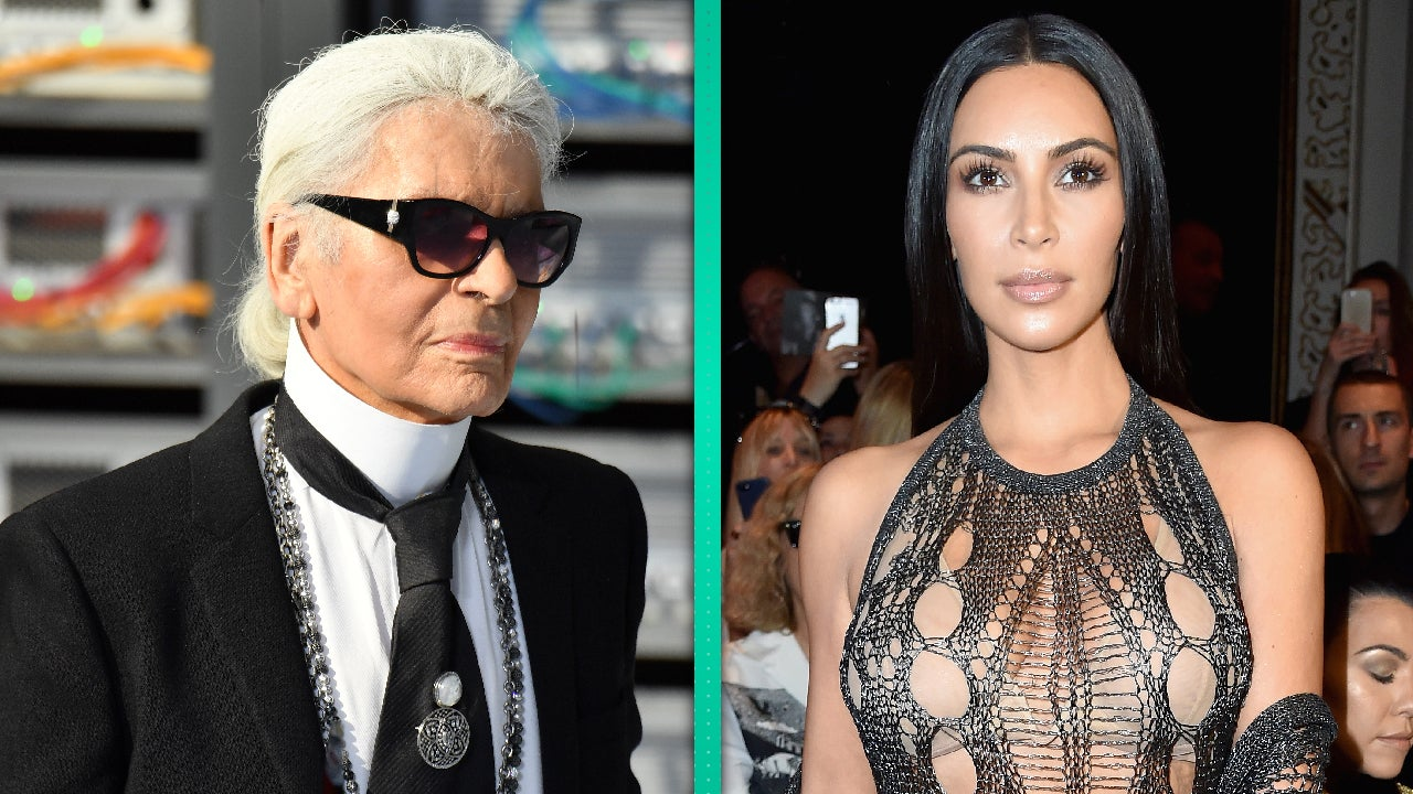 Fashion News: Kardashians, Karl Largerfeld More images
