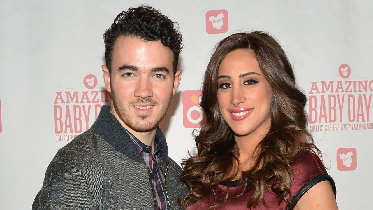 Kevin Jonas and Wife Danielle Welcome Baby No. 2 ...