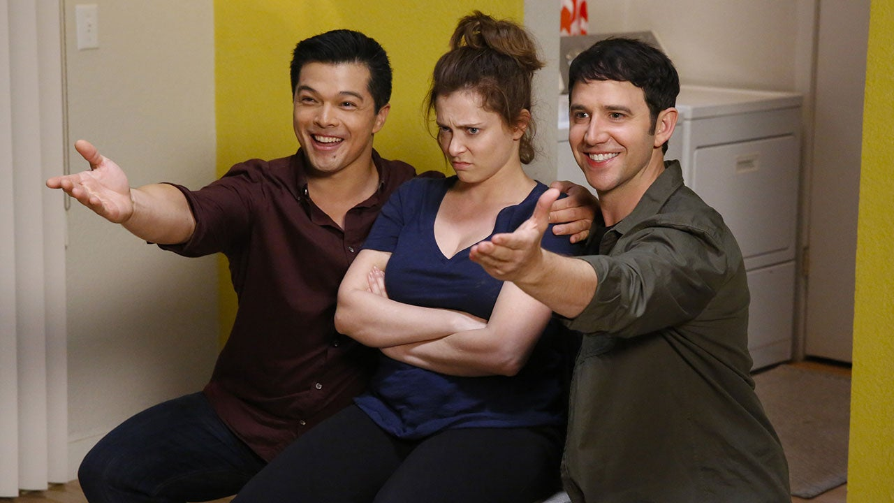 Crazy Ex-Girlfriend Boss Explains Why Greg Is Gone for