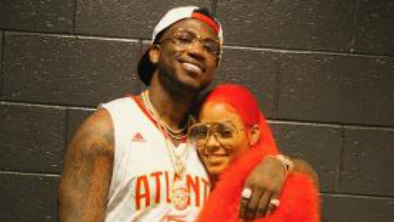 Gucci Mane And His Girlfriend Gucci Mane Proposes to...